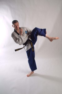 Martin Ace Sky High 2011 Photoshoot By MartialArtsPics 9